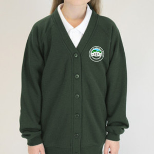 cgcmp - Primary School Sweatshirt Cardigan