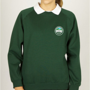 CJSmp - Primary School Crew Neck Sweatshirt  - adult