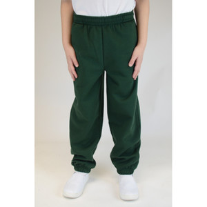 Primary School PE Jog Bottoms - Junior