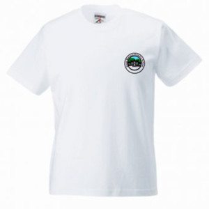 Primary School PE T-shirts – Junior