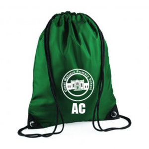 Primary School PE/Swim Bag