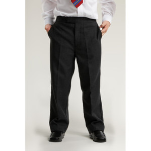 SSJ - Junior Classic Fit Trouser